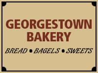 La boulangerie Georgestown